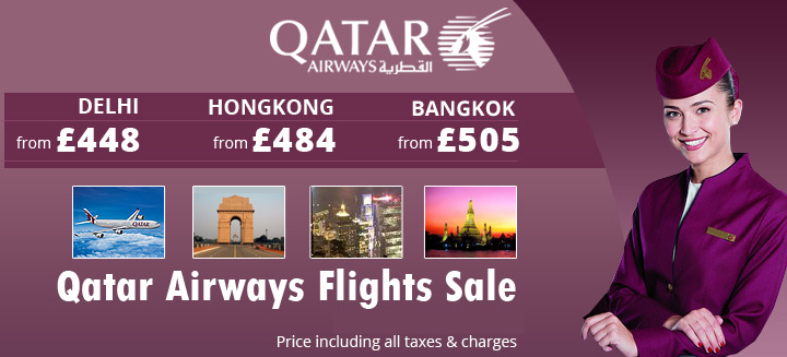 Qatar Airlines Fare